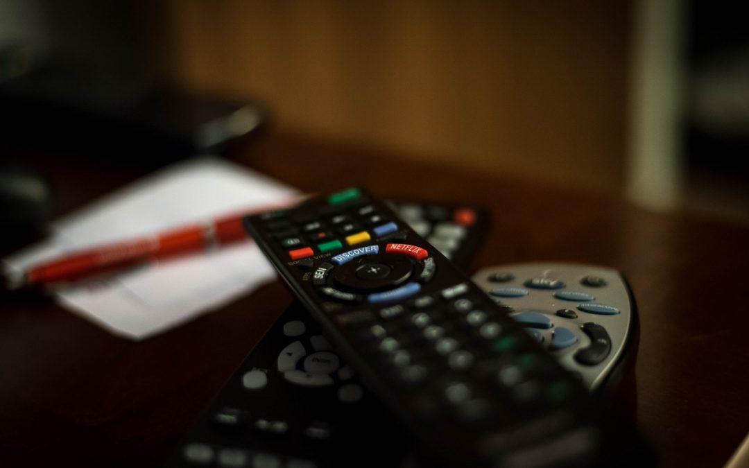 Serie televisive: idee e tecniche a disposizione degli scrittori