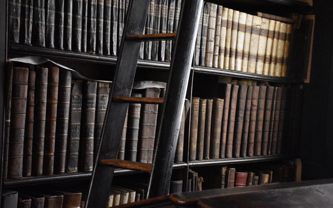 La biblioteca di Manguel. I libri della vita