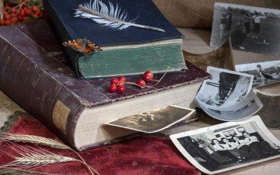 I libri parlano, sappiamo ascoltare?