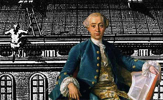 L'autobiografia rese immortale Giacomo Casanova
