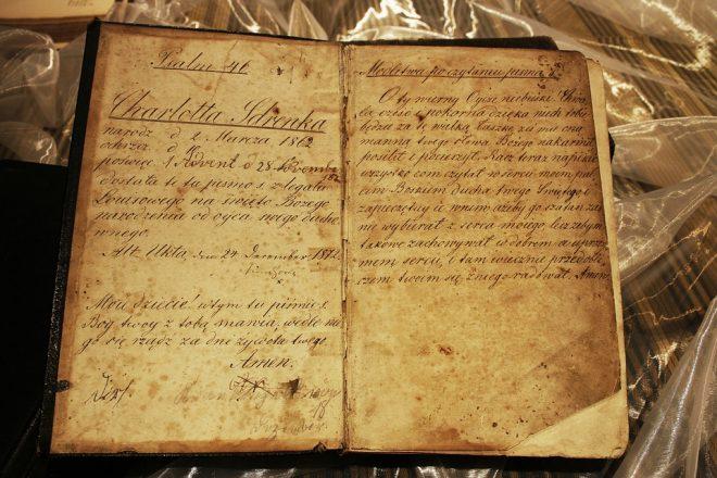 Il romanzo storico: la ricerca accende l'ispirazione