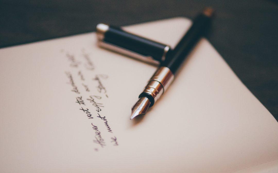 Scrittura autobiografica, si prepara il Simposio di Anghiari