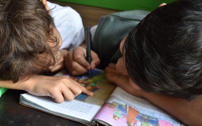 Scrivere con i bambini per una didattica vincente