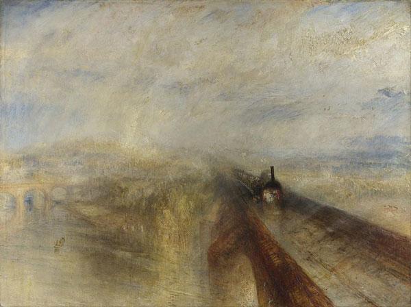 La lepre di Turner