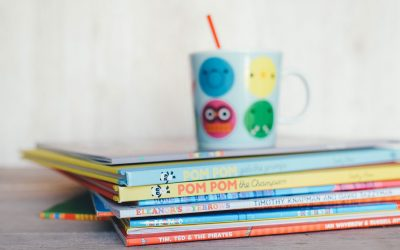Dall'idea al libro per bambini