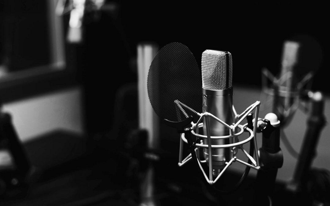 Perché a uno scrittore suggerisco di avere un podcast