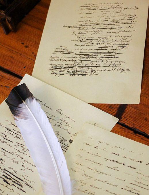 Scrivere bene significa lasciare spazio al non detto