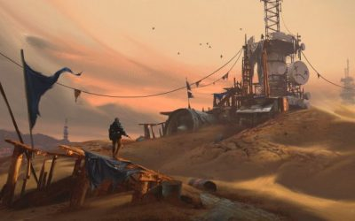 Fantascienza: raccontare il post-apocalittico