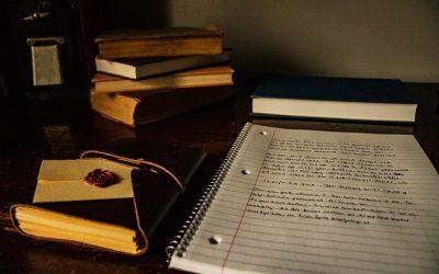 Scrivere un saggio: io ho fatto così